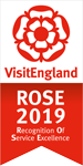 Visit England Rose Award 2019